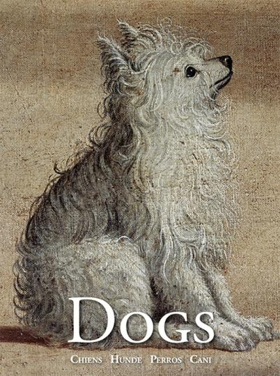 Grußkartenbox Hunde. Dogs. 30 Fotodoppelkarten mit Umschlag.