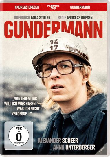 Gundermann. DVD.