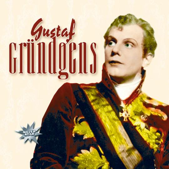 Gustaf Gründgens CD