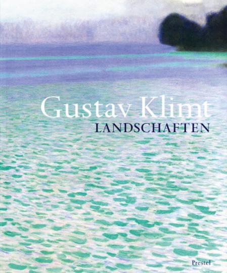 Gustav Klimt - Landschaften.