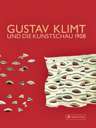 Gustav Klimt und die Kunstschau 1908.