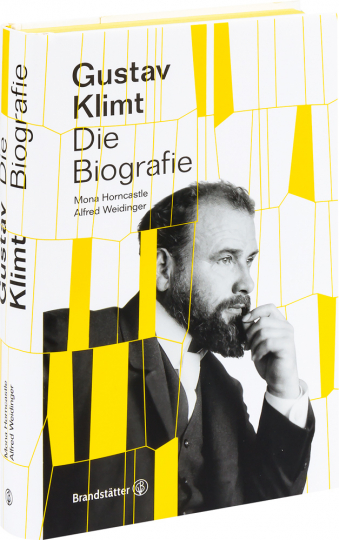 Gustav Klimt. Die Biografie.