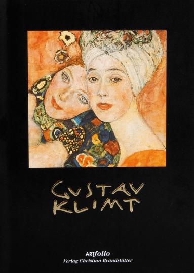 Gustav Klimt. Portraits. Grußkarten-Set.