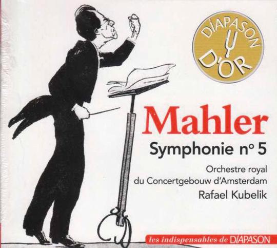 Gustav Mahler. Symphonie Nr. 5.