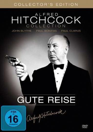 Gute Reise (1944). DVD.