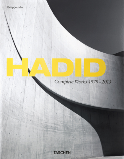 Hadid. Complete Works 1979-heute