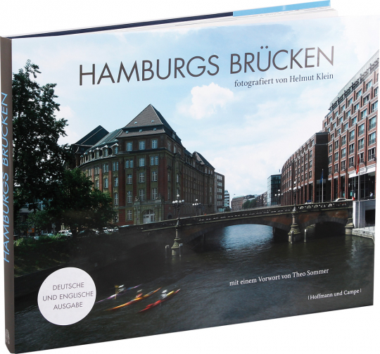 Hamburgs Brücken.
