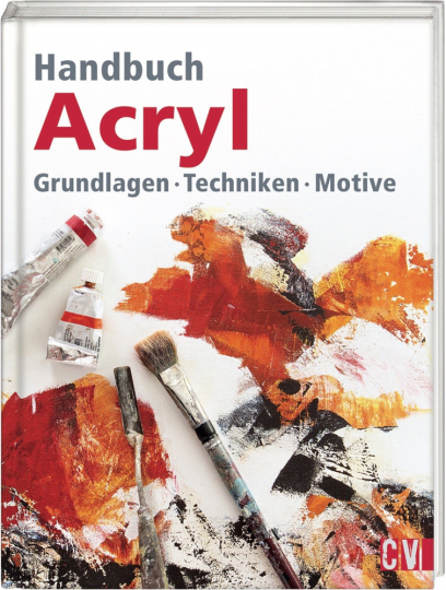 Handbuch Acryl.