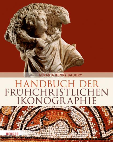 Handbuch der frühchristlichen Ikonographie.