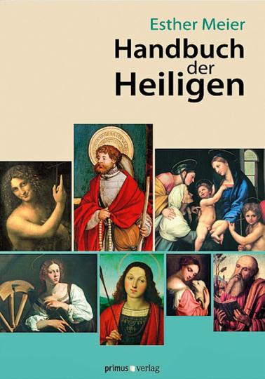 Handbuch der Heiligen.