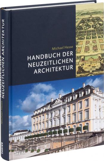 Handbuch der neuzeitlichen Architektur.