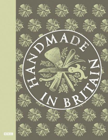 Handmade in Britain.