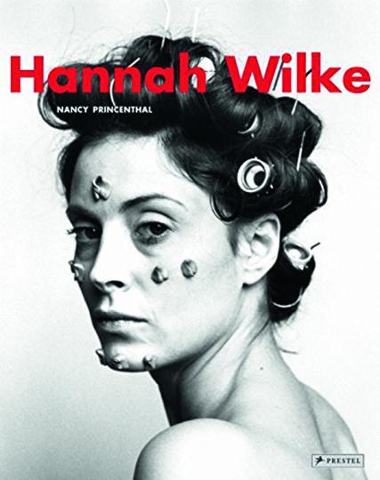 Hannah Wilke.