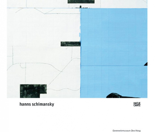 Hanns Schimansky.