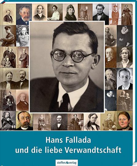 Hans Fallada und die liebe Verwandtschaft.