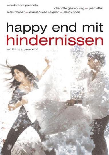Happy End mit Hindernissen. DVD.