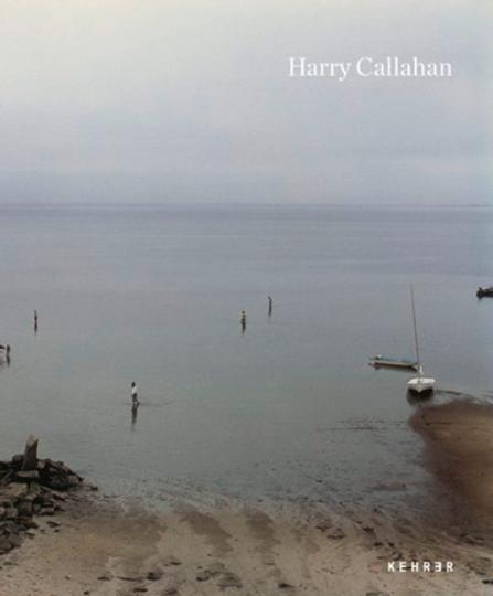 Harry Callahan. Retrospektive.