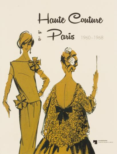 Haute Couture in Paris 1960-1968.