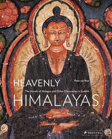 Heavenly Himalayas. The Murals of Mangyu.