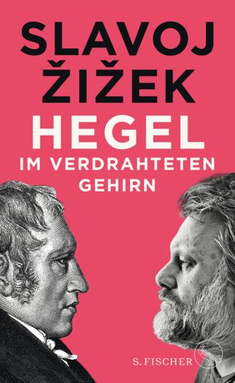 Hegel im verdrahteten Gehirn.