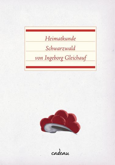 Heimatkunde Schwarzwald.