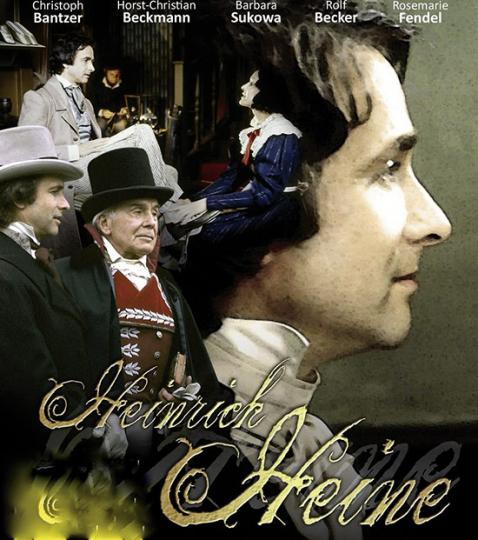 Heinrich Heine. Fernseh-Spielfilm.