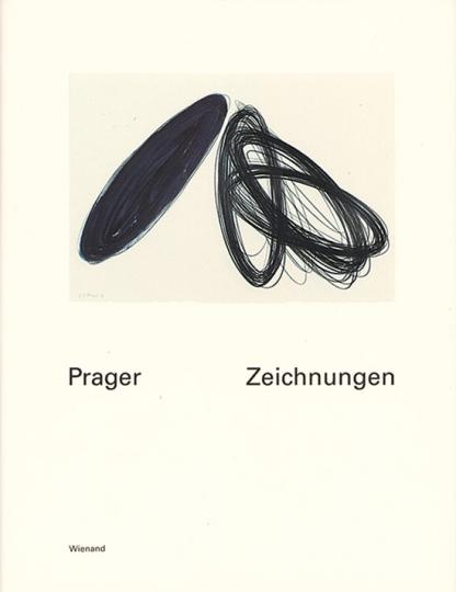 Heinz-Günter Prager. Zeichnungen 1971-1993. Vorzugsausgabe.