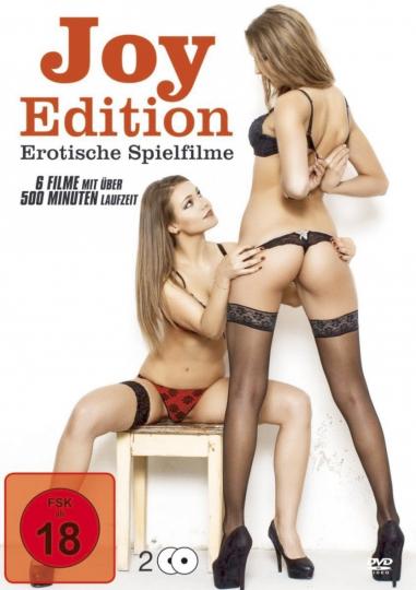 Joy Edition (6 Filme) 2 DVDs.
