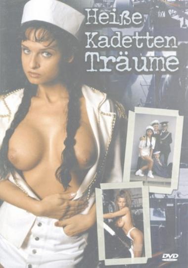 Heiße Kadetten-Träume DVD