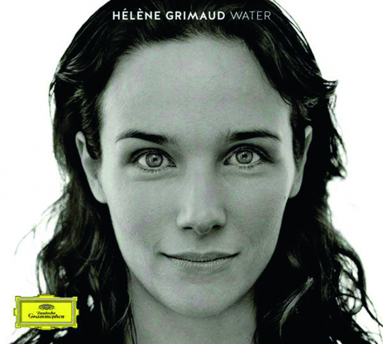 Helene Grimaud. Water. CD.