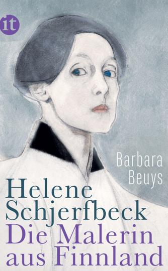 Helene Schjerfbeck. Die Malerin aus Finnland.