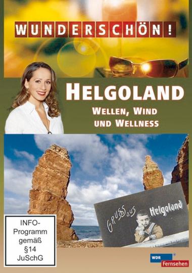 Helgoland DVD