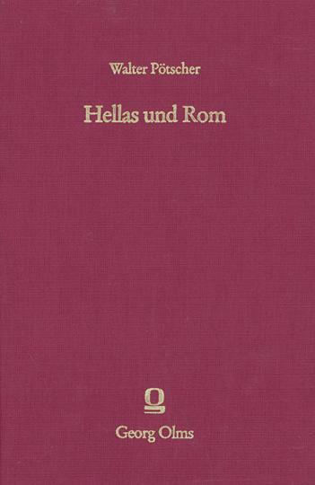 Hellas und Rom