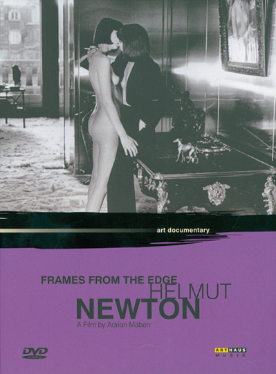 Helmut Newton. Frames from The Edge.