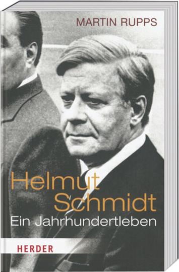 Helmut Schmidt - Ein Jahrhundertleben.