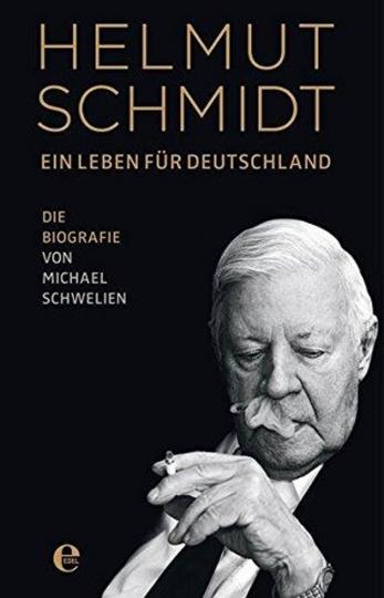 Helmut Schmidt - Ein Leben für den Frieden