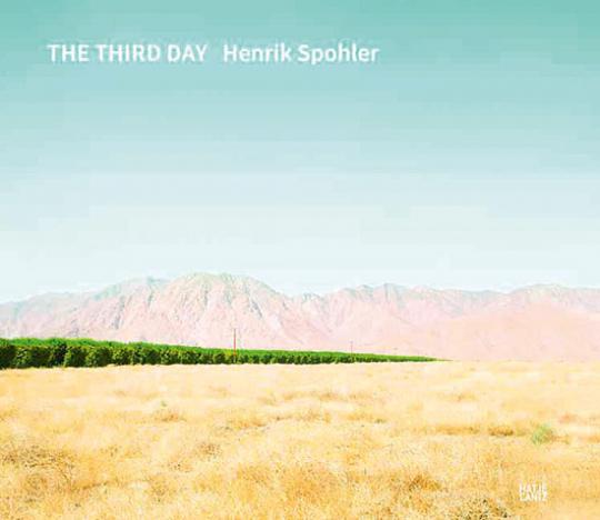 Henrik Spohler. The Third Day.