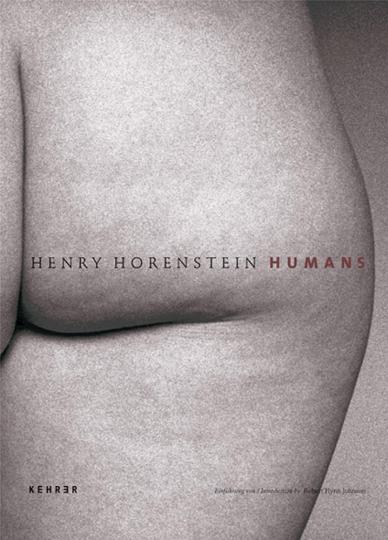 Henry Horenstein. Humans.