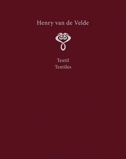 Henry van de Velde. Raumkunst und Kunsthandwerk. Werkverzeichnis.