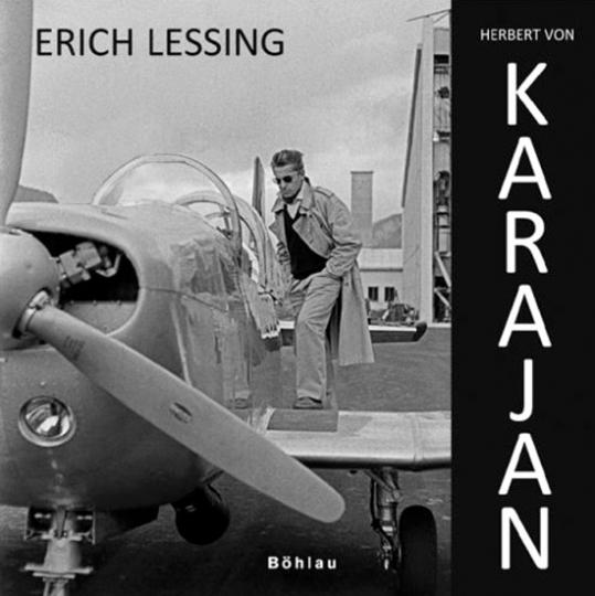 Herbert von Karajan. Buch mit 2 CDs.