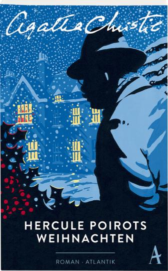 Agatha Christie. Hercule Poirots Weihnachten.
