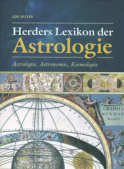 Herders Lexikon der Astrologie.