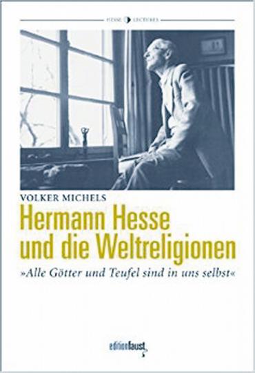 Hermann Hesse und die Weltreligion