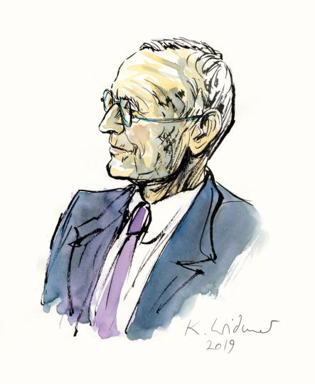 Hermann Hesse. Klingsors letzter Sommer. Vorzugsausgabe.