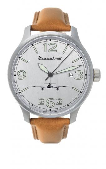 Herren-Armbanduhr »ME 262«.