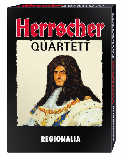 Herrscher-Quartett.