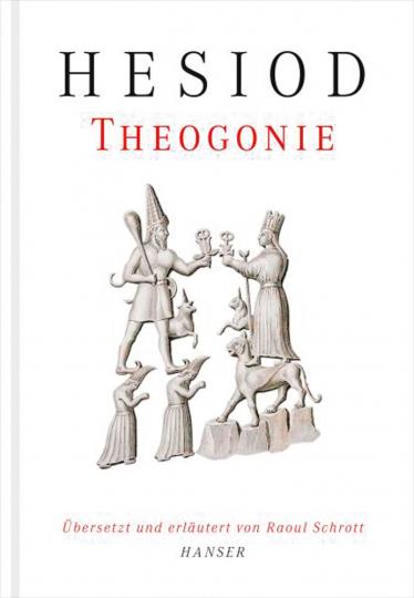 Hesiod. Theogonie.