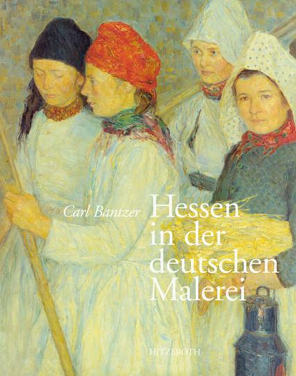 Hessen in der deutschen Malerei.