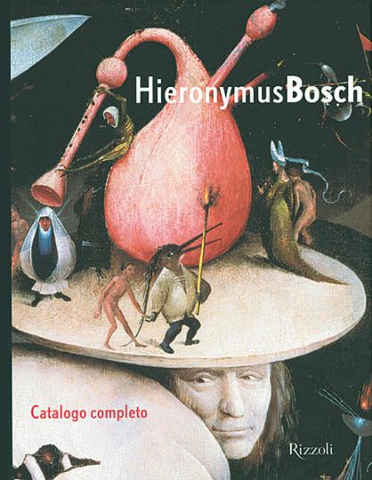 Hieronymus Bosch - Catalogo completo.