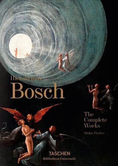 Hieronymus Bosch. Das vollständige Werk.
